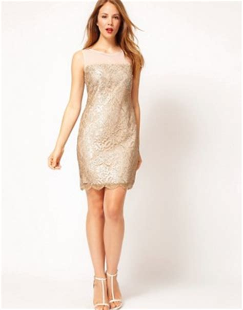 Uwais Amora Dress Gold 1 wedding dress gold coast lace wedding dresses