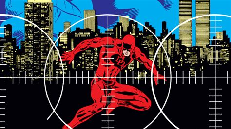 daredevil by frank miller 078519536x news marvel com