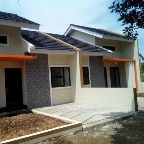 Rumah Murah Cluster Tambun Bekasi rumah dijual rumah cluster murah di tambun selatan bekasi