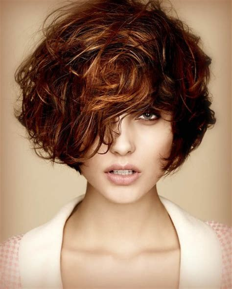 getting hair curled and color short wavy hairstyles hairstyles 2017 hair colors and