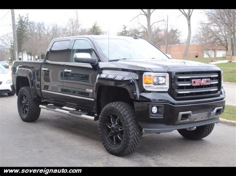 2013 gmc lift kit 2013 crew cab chevy with a lift kit black upcomingcarshq