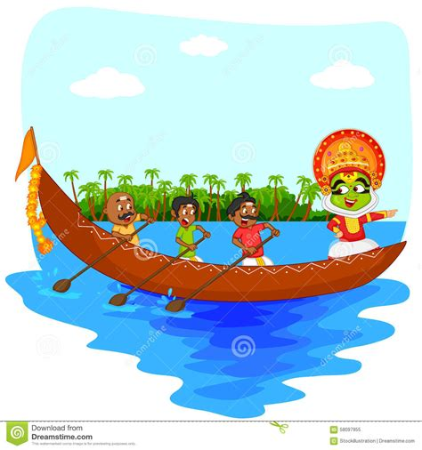 kerala boat race clipart kerala clipart clipground