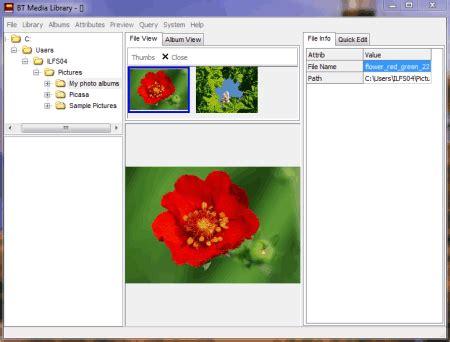 best media library software 45 best free photo organizer software