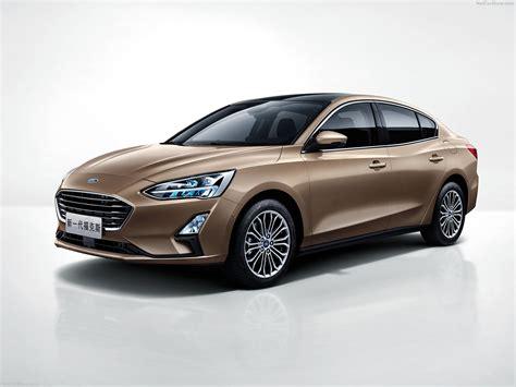 2019 Ford Focus Sedan by Ford Focus Sedan 2019 Pictures Information Specs