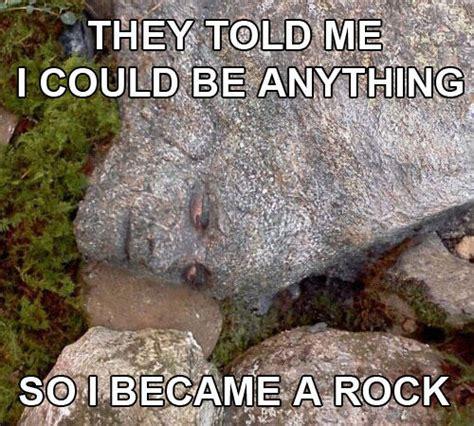 Funny Rock Memes - 21 funny hunger games memes smosh