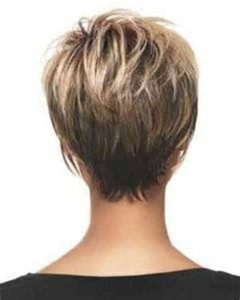 very short in back and very long in front hair short pixie cuts the best short hairstyles for women 2016