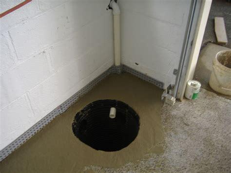 drain for a basement toms river nj patch