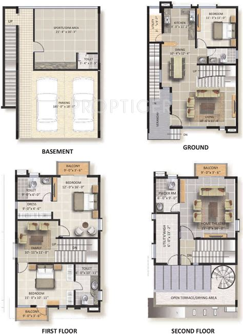 regency park floor plan astro green park regency in kasavanahalli off sarjapur