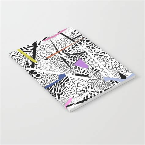 design milk notebook society6 launches notebooks and we want them all design