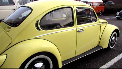 volkswagen yellow yellow volkswagon beetle the wagon