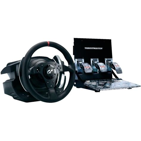 volante ps3 gt6 volante thrustmaster t500 rs gt6 feedback racing