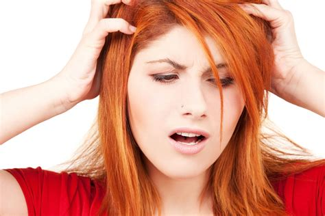 thin hair scalp hurting itchy scalp symptoms pictures causes treatment