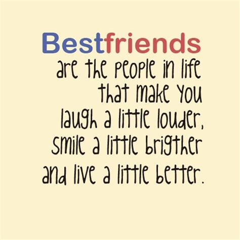 Best Friend Quotes Quotes About A Best Friend Quotesgram