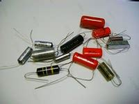 capacitors king capacitors electronic circuit for you