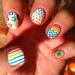 pics photos creative nail design
