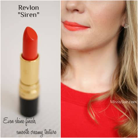 Lipstik Revlon Orange ultimate orange lipstick guide