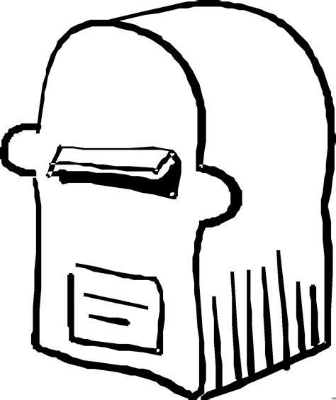 briefkasten bilder briefkasten ausmalbild malvorlage comics