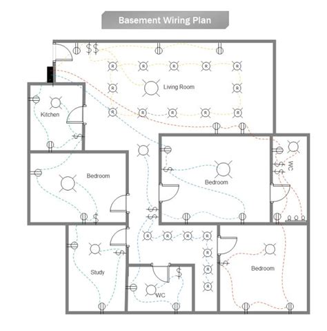 home wiring software house wiring electrical plan
