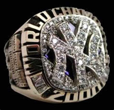babylon 5 bobblehead yankees world series rings on rings ford and