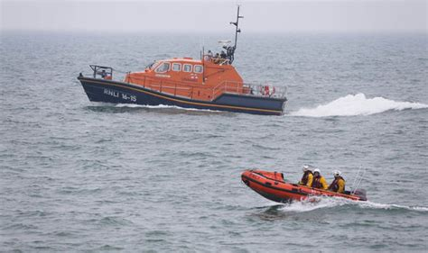body found and two missing after boats collide off sussex - Boat Crash English Channel