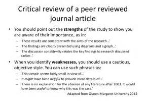Scientific Review Article Writing by Journal Article Review Exle Dgereport84 Web Fc2