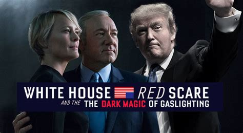 is house of cards over house of cards its parallels to donald trump s white house