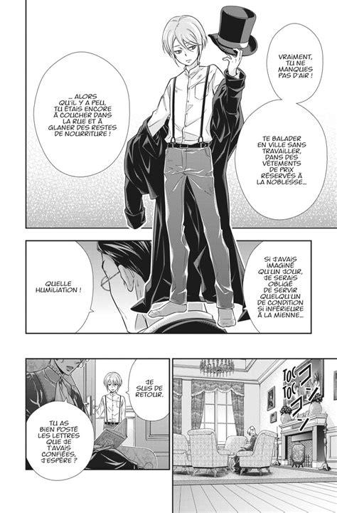 Le manga Moriarty arrive chez Kana le 22 juin