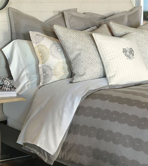 barclay butera bedding barclay butera luxury bedding by eastern accents naples collection