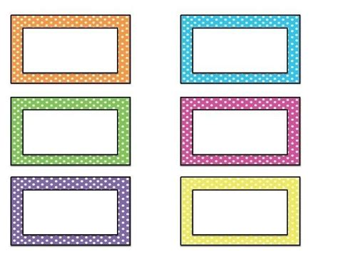 preschool name tag templates free printable name tags for preschool cubbies template