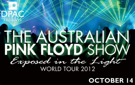 by name pink floyd roio database homepage the australian pink floyd show dpac official site