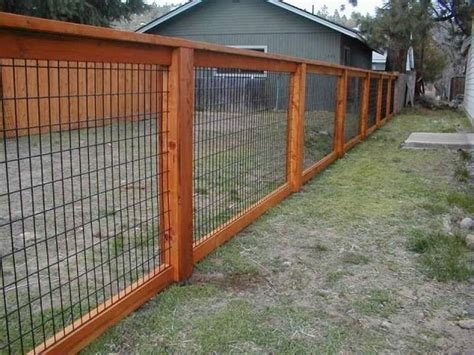 25 best ideas about fence on backyard fences