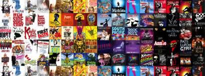 Musicals In Musicals 101 Odyssey