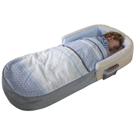 my 1st generic ready bed childrens bedding travel mattress air ebay