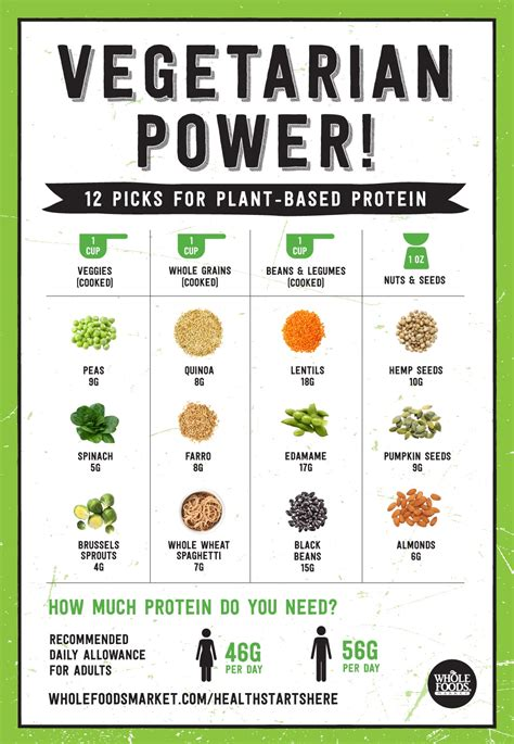 plant protein recipes that youã ll enjoy the goodness and deliciousness of 150 healthy plant protein recipes books plant packed protein power whole foods market
