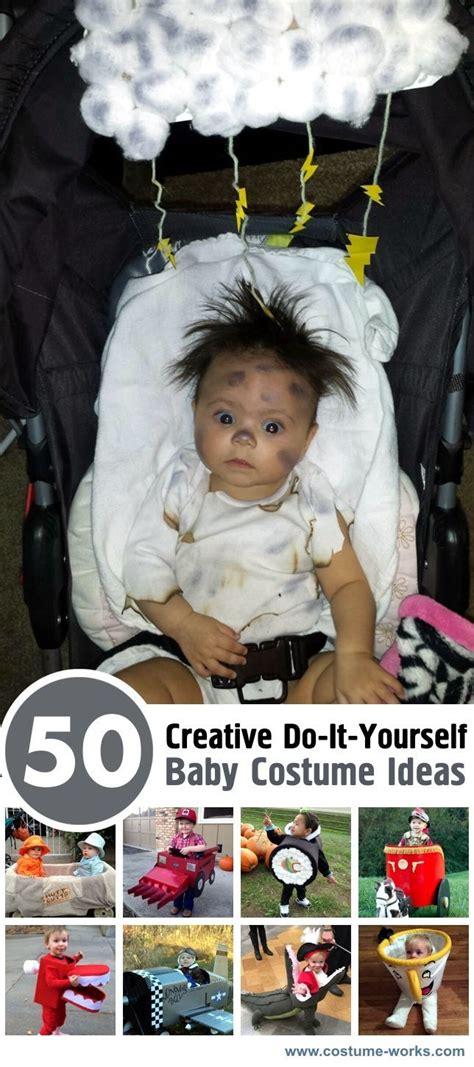 creative diy baby costume ideas creative diy baby