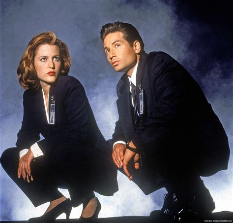x files fox to revive the x files as 6 episode quot limited series