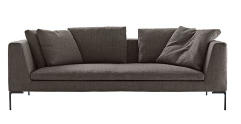 b and b italia sofa charles sofa by antonio citterio for b b italia