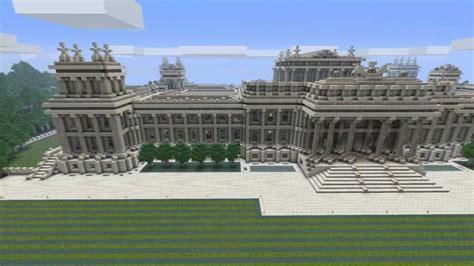 Make A Floor Plan Of Your House myteaser minecraft blenheim palace youtube