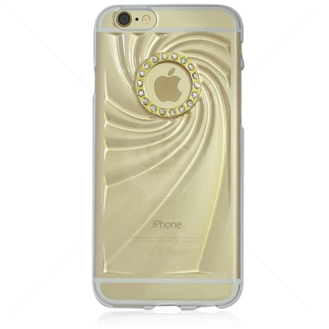 Iphone 4 4s 5 5s 6 capa de silicone redemoinho strass para iphone 4 4s 5 5s 6