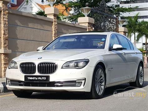 2013 Bmw 730li bmw 730li 2013 3 0 in penang automatic sedan white for rm