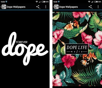 dope wallpapers apk  latest android version