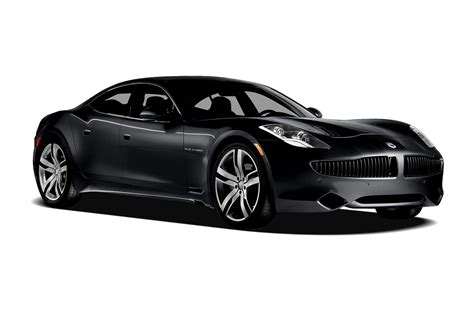 Fisker Karma Wallpaper