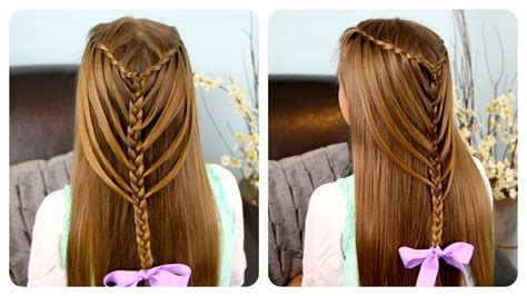 Pretty Hairstyles For School by Top 10 Hairstyles For School Yve Style