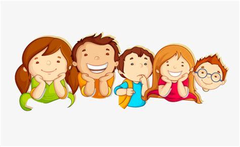 imagenes infantiles niños escuela los ni 241 os de la escuela ir a la escuela ni 241 o vector png