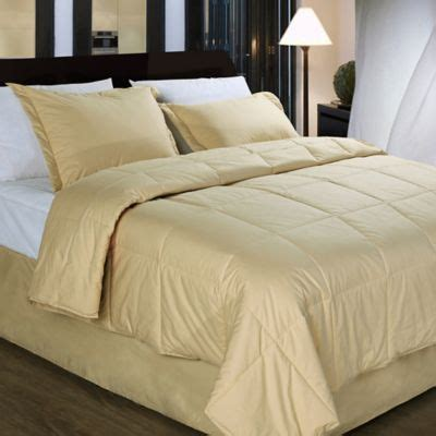 bed bath beyond down comforter shop bed bath down comforters