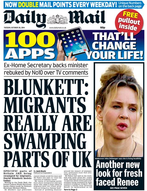news latest headlines photos and videos daily mail online bbc news newspaper headlines migration eu and cameron