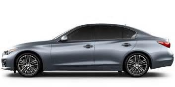 Infiniti Q50 Coupe 2016 Infiniti Q50 Sedan Infiniti Usa