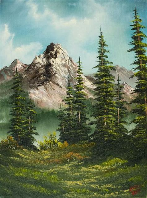 bob ross painting forest best 20 bob ross ideas on bob ross paintings