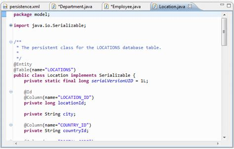java pattern newline character oracle enterprise pack for eclipse adf tutorial