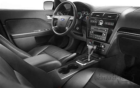 transmission control 2009 ford fusion seat position control used 2009 ford fusion for sale pricing features edmunds